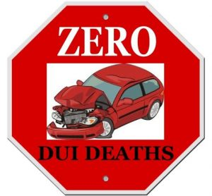 Zero Dui Deaths Montana Header Logo
